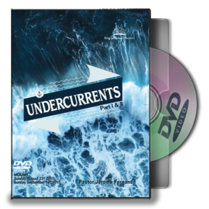 Undercurrents Part I & II (2DVD's)