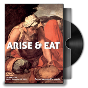 arise-and-eat