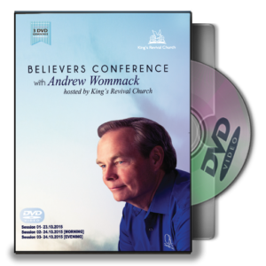 BELIEVERS CONFERENCE By Andrew Wommack