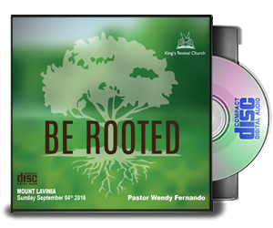 be-rooted