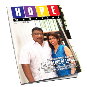 Hope Magazine – 4th Edition