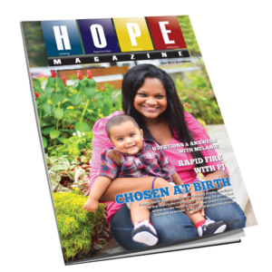 Hope Magazine - 3rd Edition