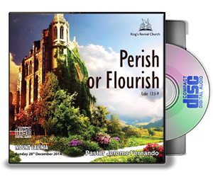 Perish or Flourish