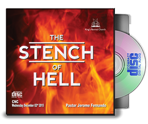 The Stench Of Hell - Pastor Jerome