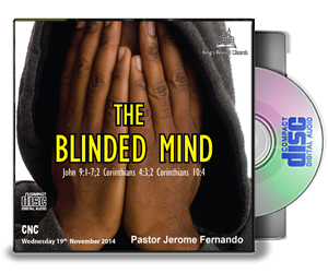 The Blinded Mind