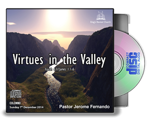 Virtues in the Valley