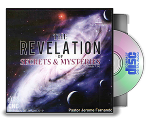 The Revelation Secrets And Mysteries